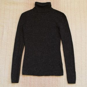 Uniqlo Wool Turtleneck